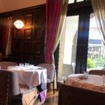 目の超えた女性10人に紹介して10人から大絶賛を受けたレストラン空間