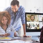 オンラインミーティングを大成功させるための7つのコツ